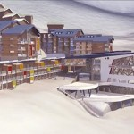 Val Thorens : le Club Med passe 4 tridents