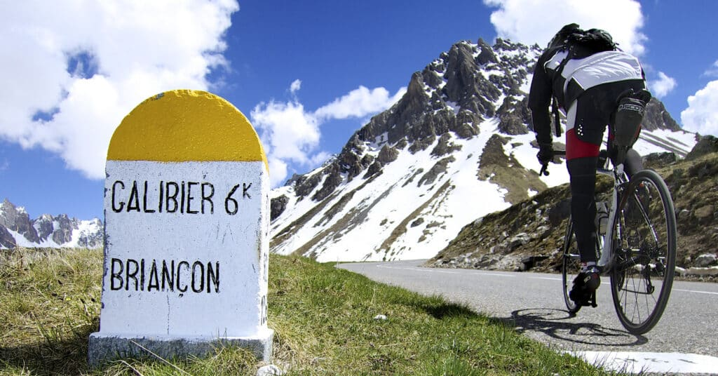 Col du Galibier par Will Cyclist, Licence CC, Flickr